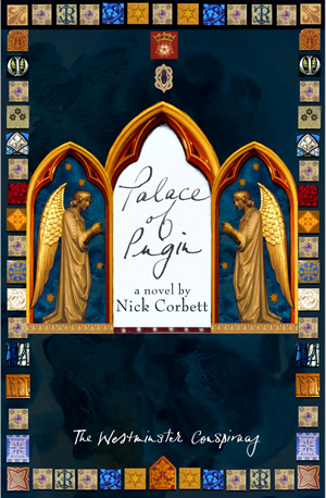 Palace of Pugin by Nick Corbett