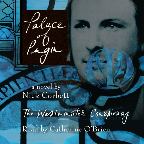 Palace of Pugin audiobook